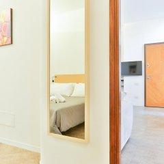Отель MyFlorenceHoliday Santa Croce Апартаменты с различными типами кроватей фото 4