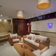 Отель Infinity Villa Кипр, Протарас - отзывы, цены и фото номеров - забронировать отель Infinity Villa онлайн спа