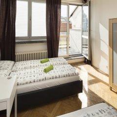 Апартаменты Premier Apartments Wenceslas Square Апартаменты с различными типами кроватей фото 9