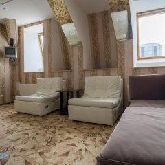 Хостел House Кровать в общем номере с двухъярусной кроватью