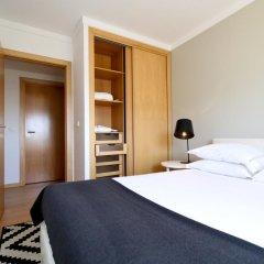 Отель Panoramic Living 4* Апартаменты с различными типами кроватей фото 3