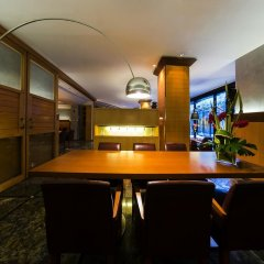 Отель Sansi Pedralbes в номере фото 2