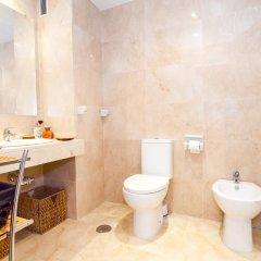Отель Casa Singular Испания, Херес-де-ла-Фронтера - отзывы, цены и фото номеров - забронировать отель Casa Singular онлайн ванная