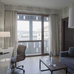 Отель NH Collection Milano President 5* Полулюкс с различными типами кроватей фото 7