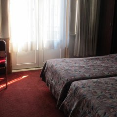 Manhattan Hotel Brussels Стандартный номер с 2 отдельными кроватями фото 2