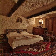Chez Nazim Стандартный номер с двуспальной кроватью фото 4