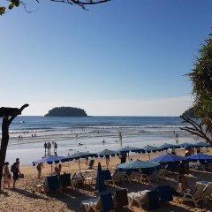 Отель Patong Eyes пляж фото 2