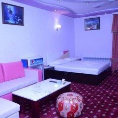 Hotel Sunrise Номер Делюкс разные типы кроватей фото 2
