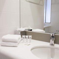 Louis Fitzgerald Hotel 4* Стандартный номер с различными типами кроватей фото 11