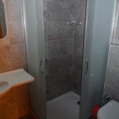 Sebnem Apart & Studios Турция, Мармарис - 1 отзыв об отеле, цены и фото номеров - забронировать отель Sebnem Apart & Studios онлайн ванная фото 3