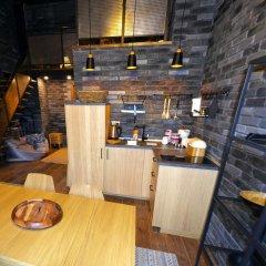 Хостел Казанское Подворье Апартаменты с различными типами кроватей фото 18