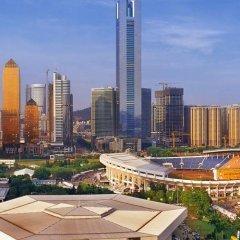 Отель China Mayors Plaza фото 4