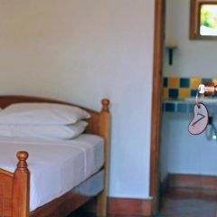 Отель La Casa De Cafe 3* Стандартный номер фото 17