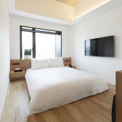 STAY B Hotel Myeongdong 3* Стандартный номер с различными типами кроватей фото 2