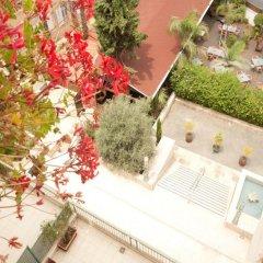 Legacy Hotel Иерусалим