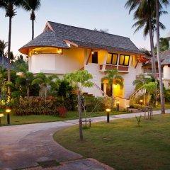 Отель Lanta Sand Resort & Spa 5* Люкс фото 17
