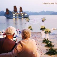 Отель Aphrodite Cruises фото 2
