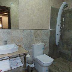 Отель Posada de Momo Студия с различными типами кроватей фото 5