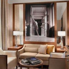 Отель Palais Hansen Kempinski Vienna 5* Люкс с различными типами кроватей фото 5