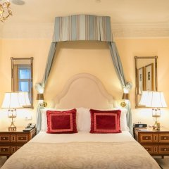 Гостиница Four Seasons Lion Palace St. Petersburg 5* Номер Four Seasons с различными типами кроватей фото 3