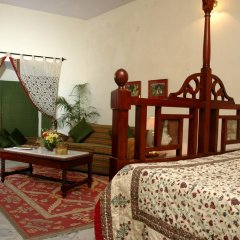 Отель Mandawa Haveli спа