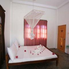 Отель Lahiru Villa 2* Стандартный номер с различными типами кроватей фото 18