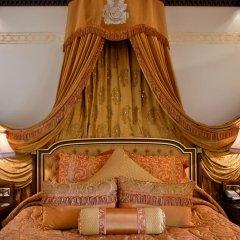 Отель Rambagh Palace 5* Стандартный номер с различными типами кроватей фото 3