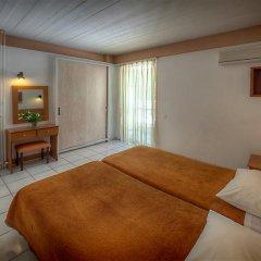 Zina Hotel Apartments 3* Апартаменты Эконом с различными типами кроватей
