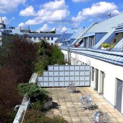 arte Hotel Wien Stadthalle 4* Стандартный номер с двуспальной кроватью фото 8