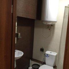 Гостиница Вunker Light Украина, Харьков - отзывы, цены и фото номеров - забронировать гостиницу Вunker Light онлайн ванная фото 2