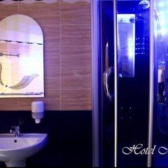 Гостиница Маями ванная фото 2