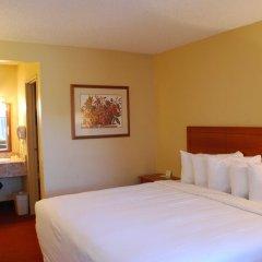 Отель Days Inn Las Vegas at Wild Wild West Gambling Hall 2* Стандартный номер с различными типами кроватей фото 13