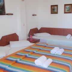 Отель Villa Gesthimani Греция, Ситония - отзывы, цены и фото номеров - забронировать отель Villa Gesthimani онлайн комната для гостей фото 2