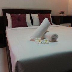 Отель Chaisiri Park View Стандартный номер с различными типами кроватей