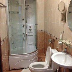 Отель Р Хаус Армавир ванная фото 2