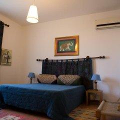 Отель Amalia Siino delle Rose Италия, Чинизи - отзывы, цены и фото номеров - забронировать отель Amalia Siino delle Rose онлайн комната для гостей фото 2