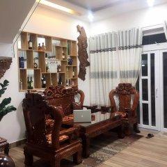 Hotel Thanh Co Loa Далат спа
