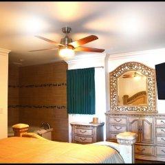 Отель Sunset Motel 2* Люкс с различными типами кроватей фото 2