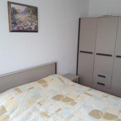 Апартаменты Hermes Apartment Солнечный берег комната для гостей
