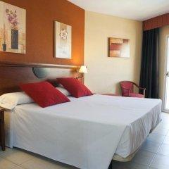 Отель Itaca Fuengirola 3* Стандартный номер с разными типами кроватей фото 3