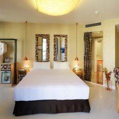 Axel Hotel Barcelona & Urban Spa - Adults Only (Gay friendly) 4* Номер категории Премиум с различными типами кроватей фото 5