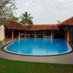 Отель Aida Шри-Ланка, Бентота - отзывы, цены и фото номеров - забронировать отель Aida онлайн бассейн фото 3