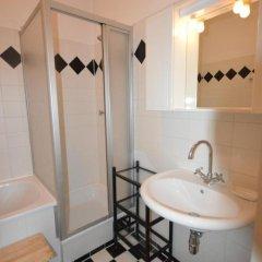 Отель Penzing Австрия, Вена - отзывы, цены и фото номеров - забронировать отель Penzing онлайн ванная фото 2