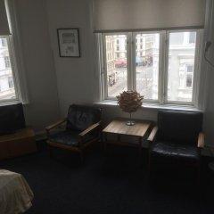 Отель Windsor Дания, Копенгаген - 2 отзыва об отеле, цены и фото номеров - забронировать отель Windsor онлайн комната для гостей фото 3