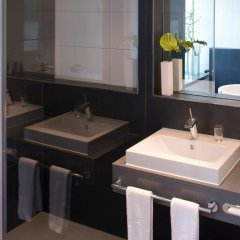 Hotel Palace Berlin 5* Люкс разные типы кроватей фото 5