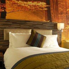 Diamond Lodge Hotel Manchester 3* Стандартный номер фото 7