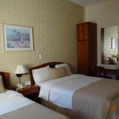 Hotel Mac Arthur 3* Стандартный номер с двуспальной кроватью фото 5