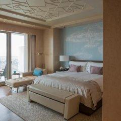 Отель Raffles Istanbul комната для гостей фото 3