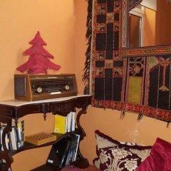 Отель Porto Riad Guest House 2* Стандартный номер двуспальная кровать фото 19