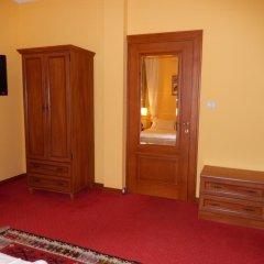 Отель Villa Bell Hill 4* Номер Делюкс с двуспальной кроватью фото 4